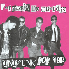 Tnt Punk Pop 1982