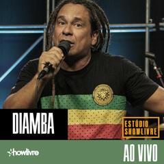 Diamba no Estúdio Showlivre (Ao Vivo)