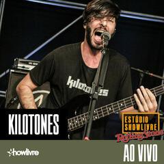 Kilotones no Estúdio Showlivre por Rolling Stone (Ao Vivo)