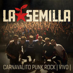 Carnavalito Punk Rock (En Vivo)