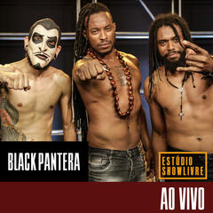 Black Pantera no Estúdio Showlivre (Ao Vivo)