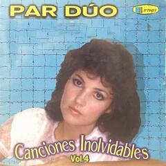 Canciones Inolvidables, Vol.4