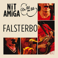 Nit Amiga (Música Original de la Serie)