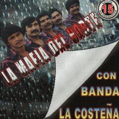 15 Exitos De Coleccion Con Banda La Costena