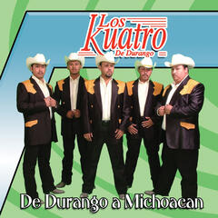De Durango A Michoacan