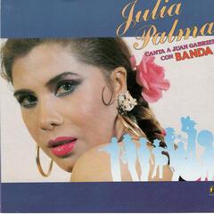 Canta A Juan Gabriel Con Banda