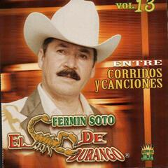 Entre Corridos Y Canciones, Vol. 13