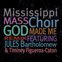 God Made Me (Remix)