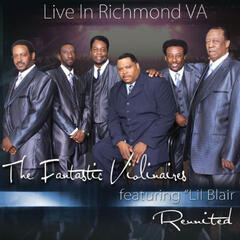 Reunited...Live In Richmond, VA
