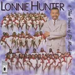 Lonnie Hunter And the Voices of St.Mark