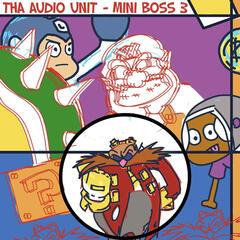 Mini Boss 3