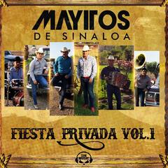 Fiesta Privada, Vol. 1