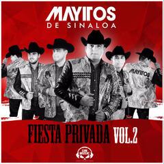 Fiesta Privada, Vol. 2