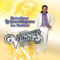 Mananitas A La Guadalupana Con Mariachi