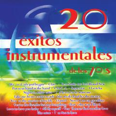 20 Éxitos Instrumentales de los 70´s