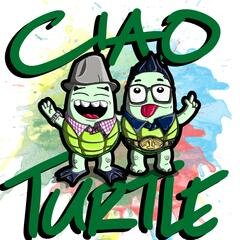 Ciao Turtle