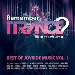 Remember Trance? (Best of Joyride Music Vol. 1)