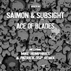 Ace Of Blades EP