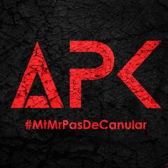 Mr. pas 2 canular