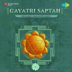 """Gayatri Saptah """"Shri Shukra - Shani Gayatri Vandan"""""""