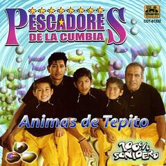 Animas de Tepito