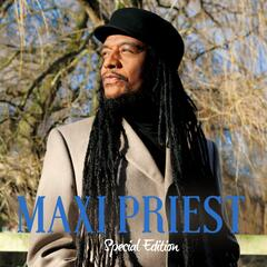 Maxi Priest : Special Edition