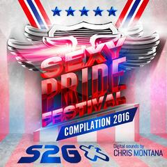 Sexy Pride Festival 2016 - The Compilation
