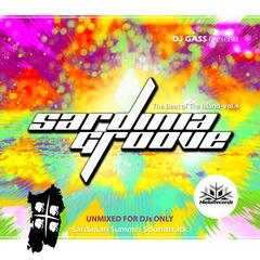 Sardinia Groove: The Beat of the Island, Vol. 4