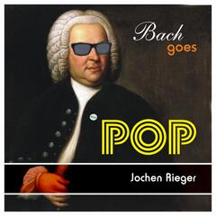 Bach Goes Pop