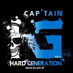 Hard Generation, Vol. 7