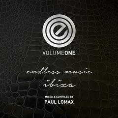 Endless Music Ibiza (Compiled by Paul Lomax)