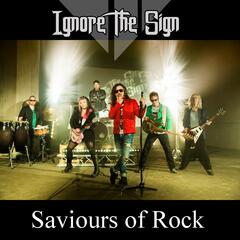 Saviours of Rock