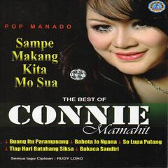 The Best Connie Mamahit