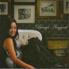 Bunga Anggrek - Indonesian Nostalgia Love Song