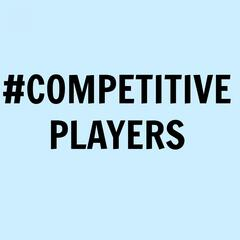 Competitive Players