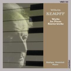 Kempf: Works for Piano
