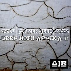 Deep Into Afrika, Vol. 2