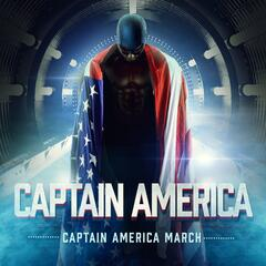 "Captain America March (From the ""Captain America: The First Avenger"" Soundtrack)"