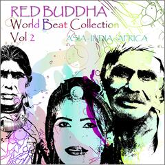 Red Buddha    World Beat Collection, Vol. 2
