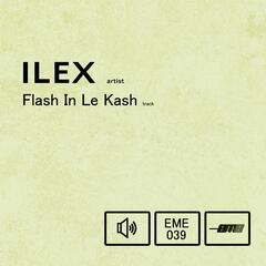 Flash in Le Kash
