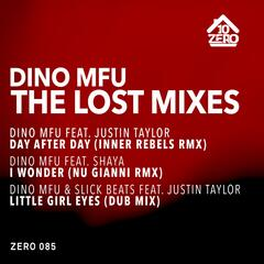 The Lost Mixes