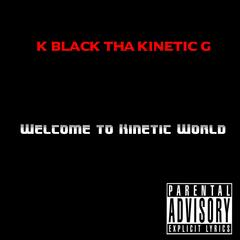 Welcome to Kinetic World