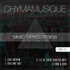 Music Express Session 1