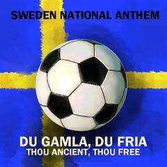 Sweden National Anthem - Du Gamla Du Fria