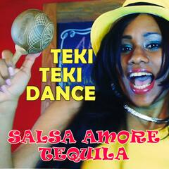 Salsa Amore Tequila