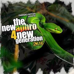 The New Aphro 4 New Generation