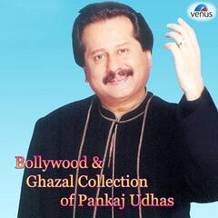 Bollywood & Ghazal Collection of Pankaj Udhas