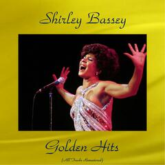 Shirley Bassey Golden Hits