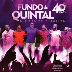 Fundo de Quintal: 40 Anos