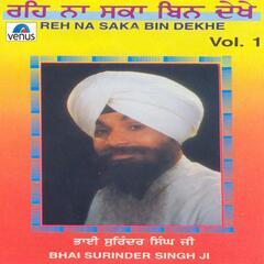 Reh Na Saka Bin Dekhe, Vol. 1